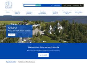 alajarvi.fi