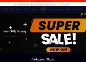 alakazam.co.uk