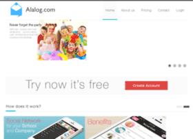 alalog.com