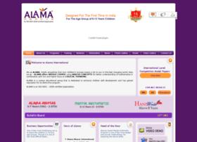 alamainternational.com