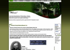 alamancemuseum.org