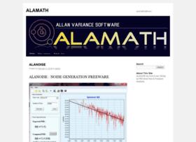 alamath.com