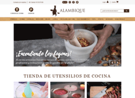 alambique.com