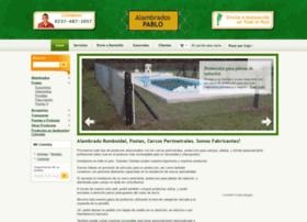 alambradospablo.com.ar