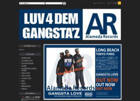alameda-records.com
