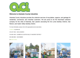 alamedacountyindustries.com