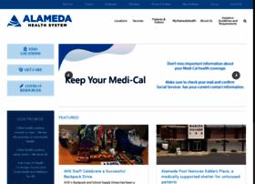 alamedahealthsystem.org