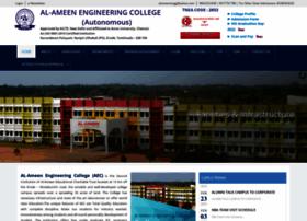 alameen.ac.in