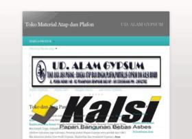alamgypsum.com