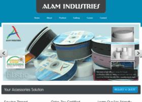 alamindustries.com