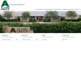 alamo-group.com