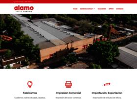 alamo.com.py