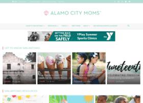 alamocity.citymomsblog.com