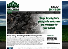 alamorecyclecenters.com