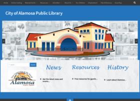 alamosalibrary.org