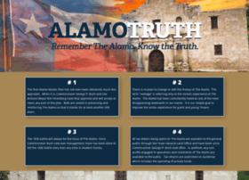 alamotruth.com