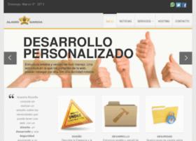 alamoygarcia.com