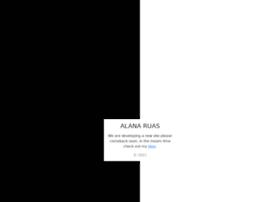 alanaruas.com