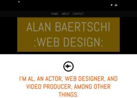 alanbaertschi.com