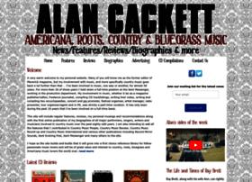 alancackett.com