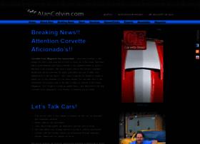 alancolvin.com