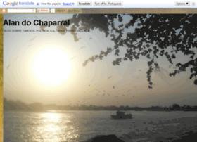 alandochaparral.blogspot.com