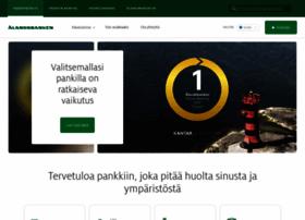 alandsbanken.fi