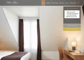 alane-paris-hotel.com