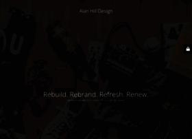 alanhilldesign.com