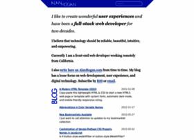 alanhogan.com