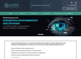 alanis-software.com