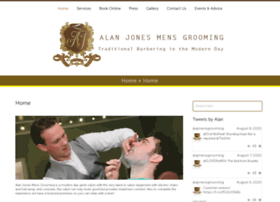alanjonesmensgrooming.co.uk