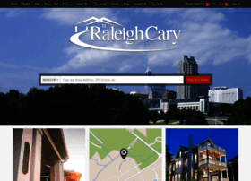 Alanna.raleighcaryrealty.com
