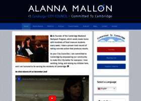 alannamallon.org