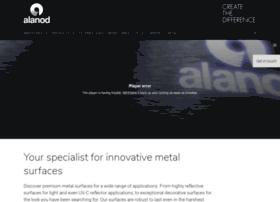 alanod-solar.com
