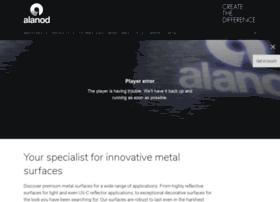 alanod.com