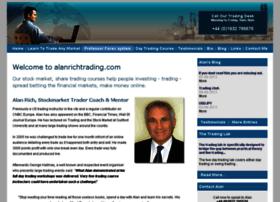 alanrichtrading.com