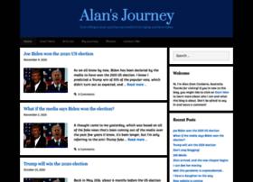alansjourney.com