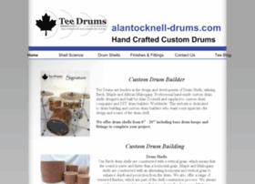 alantocknell-drums.com