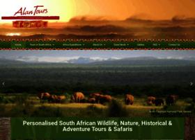 alantours.co.za