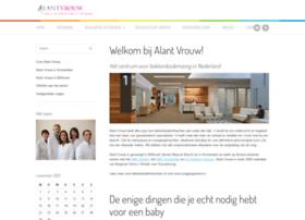alantvrouw.nl