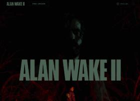 alanwake.com