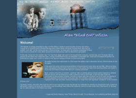 alanwilsoncannedheat.com