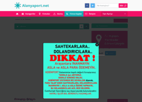 alanyaport.net