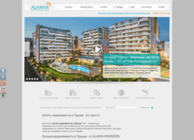 alanyaproperties.ru