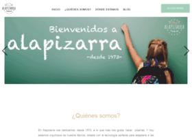 alapizarra.es