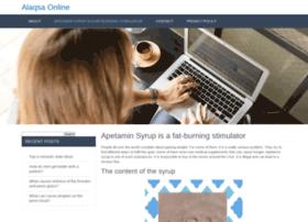 alaqsa-online.net