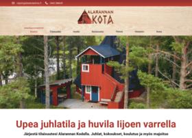 alarannankota.fi