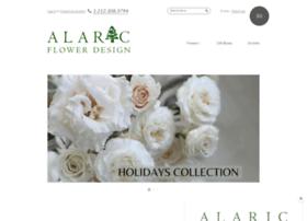 alaricflowerdesign.myshopify.com