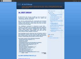 alarifgroup.blogspot.com